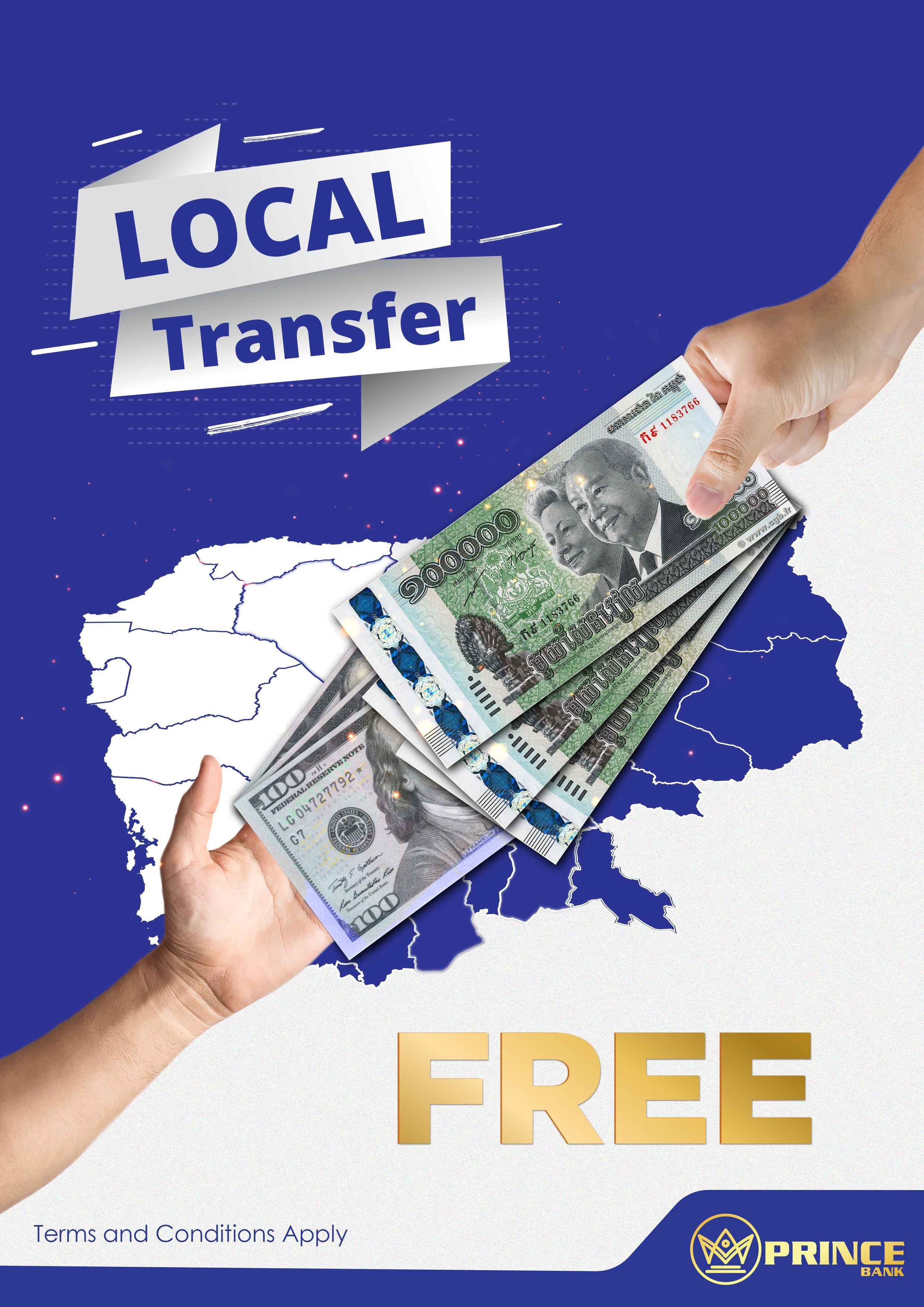 Free Local Transfer